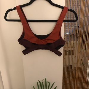 Urban Outfitters Tops - Without Wall Sports Bra